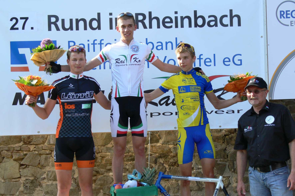 Rund in Rheinbach